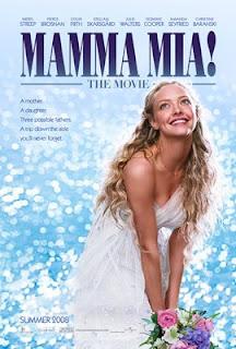 """Review:  """"Mamma Mia!"""""""