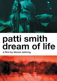 "Review:  ""Patti Smith:  Dream of Life"""