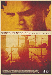 "Review:  ""Shotgun Stories"""
