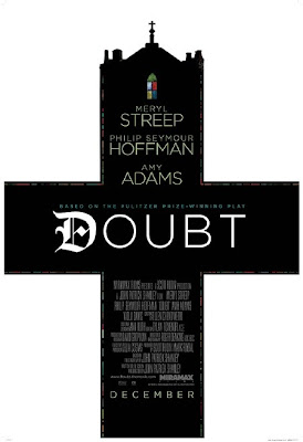 """Doubt"" Poster"