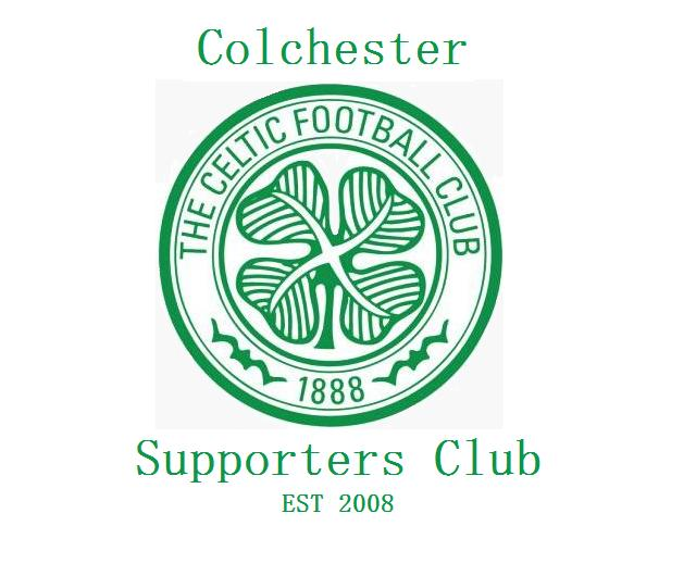 Colchester Celtic Supporters Club