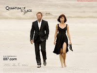 Wallpapers of film Quantum Of Solace (2008) - 03
