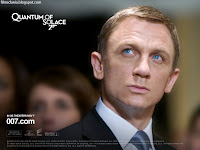 Wallpapers of film Quantum Of Solace (2008) - 04