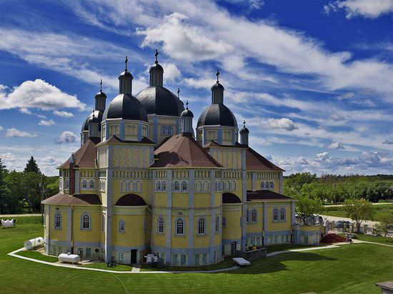 Student Loan Consolidation >> Xee Fun: Most Unusual Churches Around The World