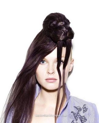 6 - Girls Hair Style
