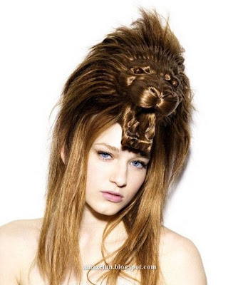 1 - Girls Hair Style