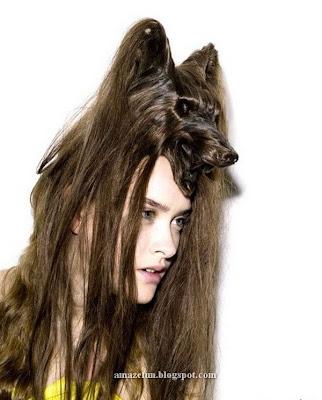 4 - Girls Hair Style