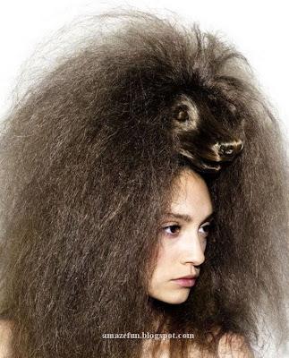 15 - Girls Hair Style