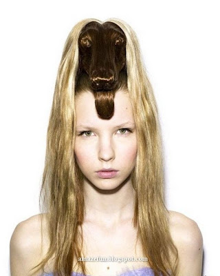 12 - Girls Hair Style