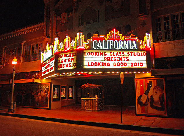 cinema america - photo #1