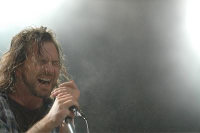 Eddie Veeder (Pearl Jam)