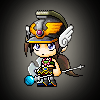 Maple Story Avatar de eLouai.