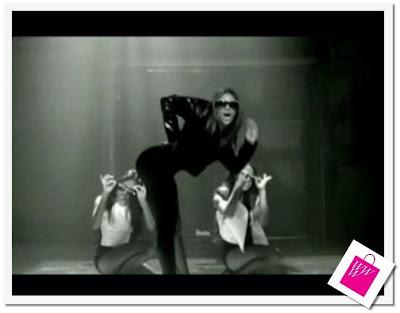Beyonce Diva video