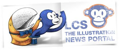LCS - The Illustration News Portal