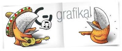 Grafikal Magazine