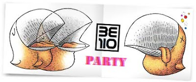 Belio Magazine - N26 - Party