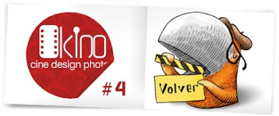 Kino Magazine-N4-Volver
