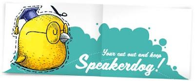 Speakerdog
