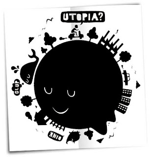where is utopia?