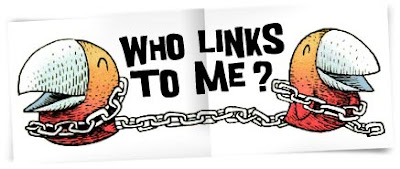 Links to me