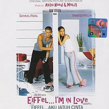 - whitelovermp3 -: OST Eiffel...I'm In Love