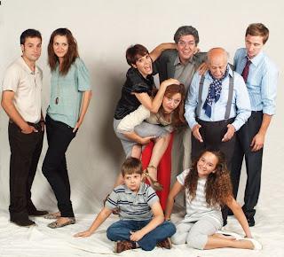 Psicología Evolutiva: La Familia