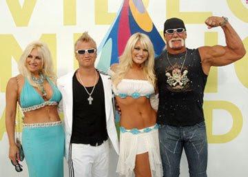 Girls just want to have fun: Hulk Hogan verso il divorzio???