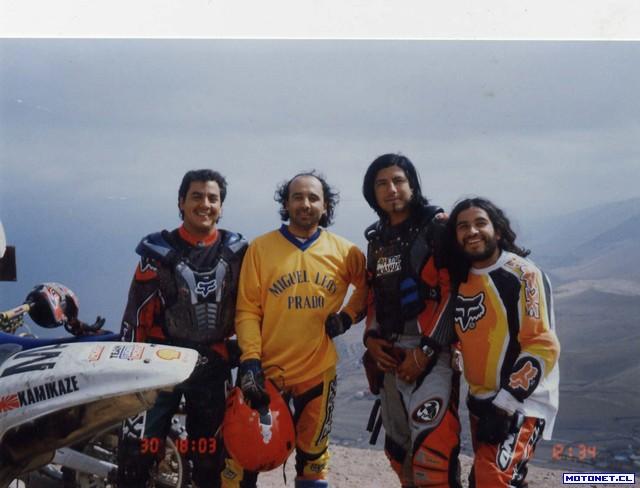 Pilotos de Iquique