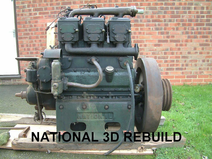 National 3D Rebuild