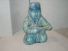 موزه آبگینه  بهمن 86