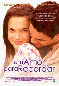 Download Um Amor para Recordar baixar
