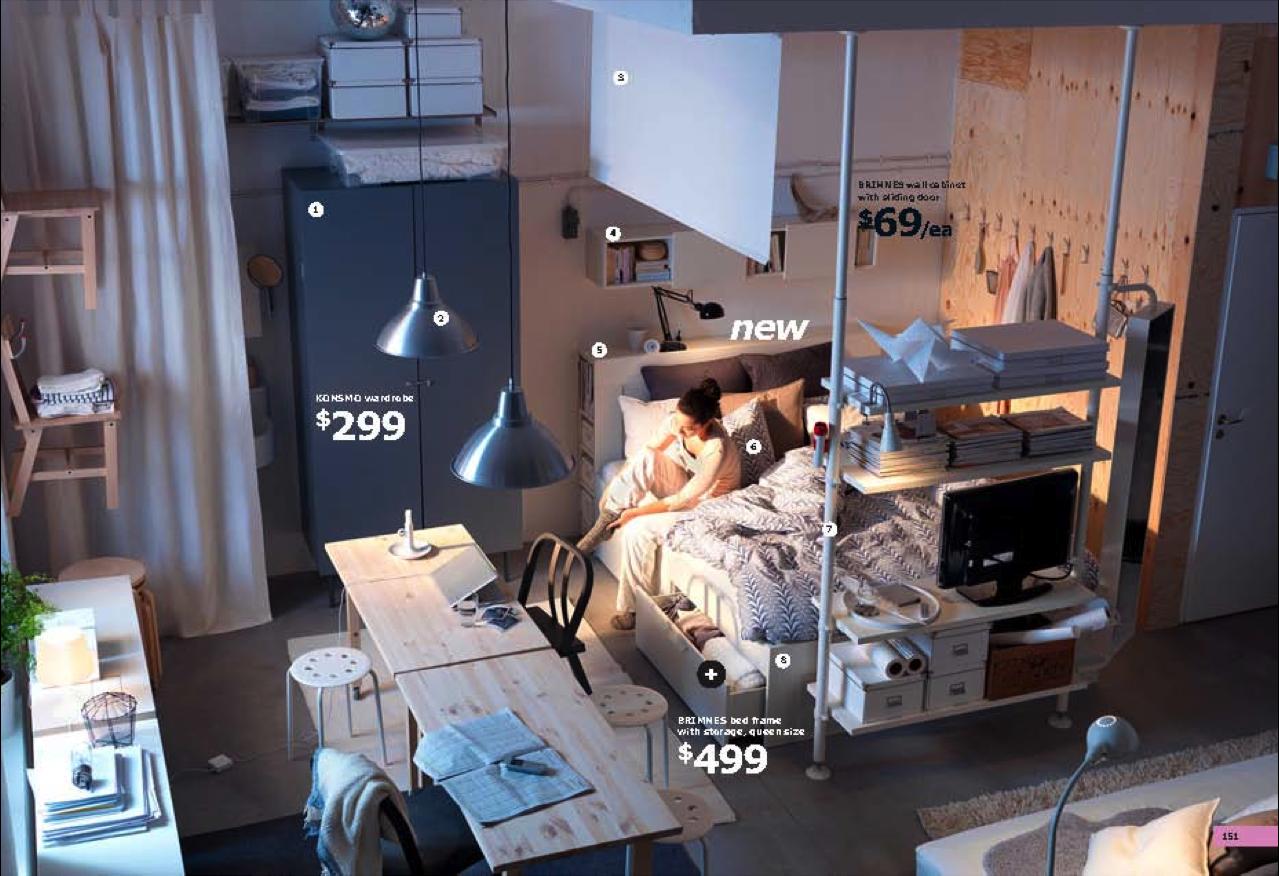 Artistry Lust: Ikea