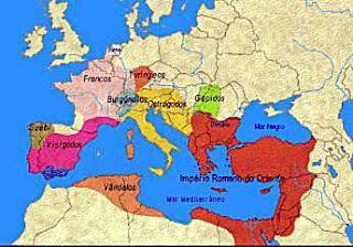 o novo mapa politico da europa Navegar na História: O novo mapa político da Europa. A fixação de  o novo mapa politico da europa