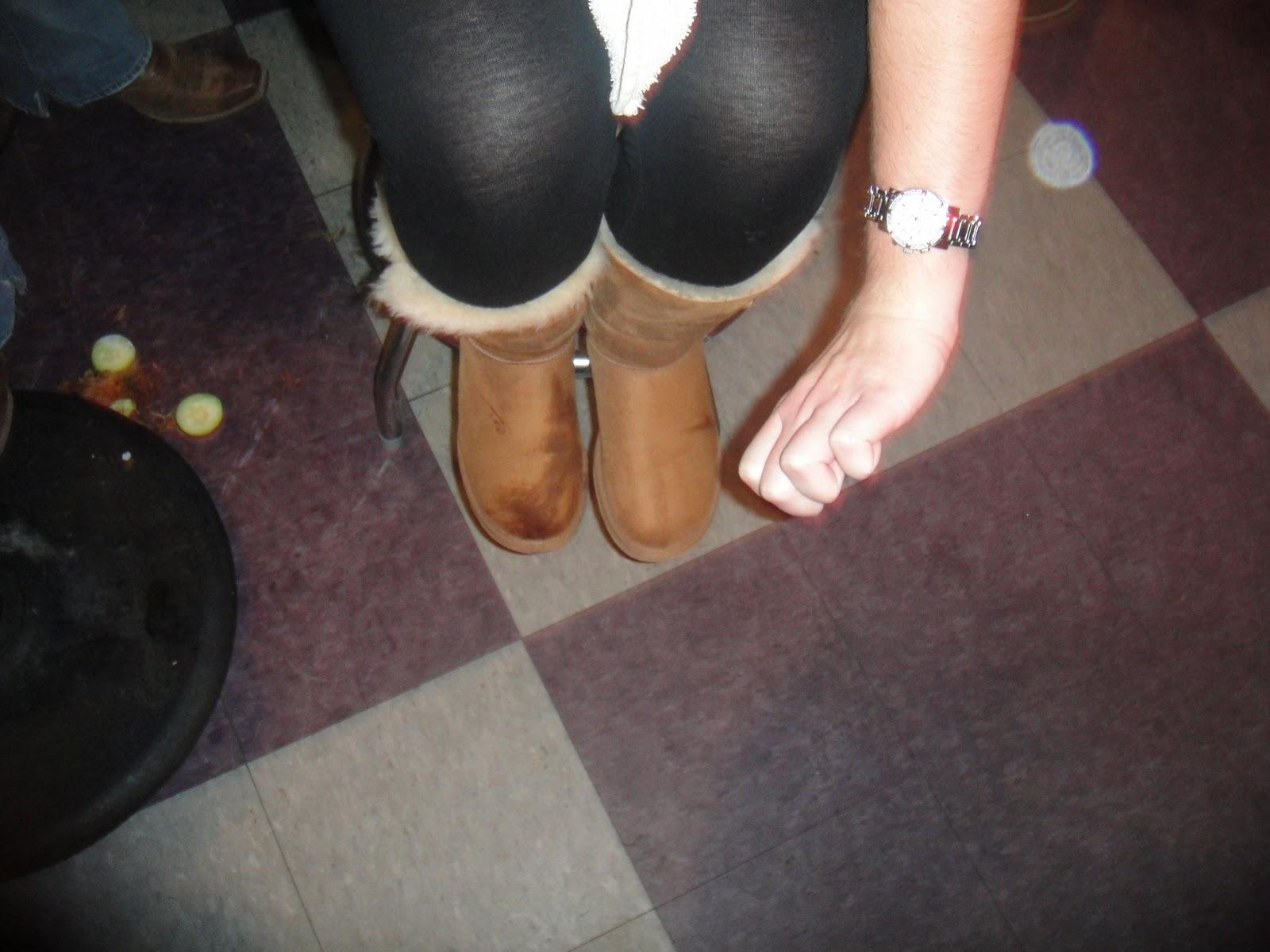 Shoe Repair Manhattan Ks