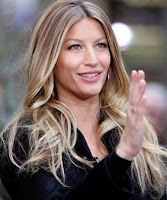 This one is Gisele