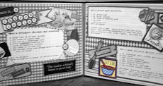My Favorite Recipe Scrapbook