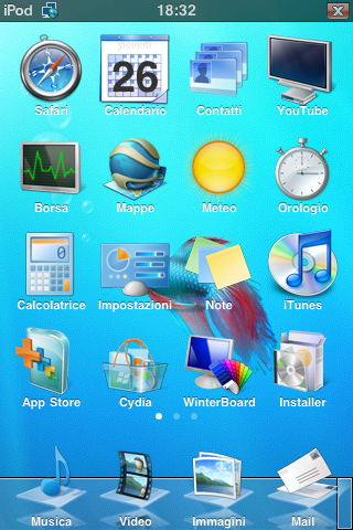 Apple 7 free for pack windows download mac skin