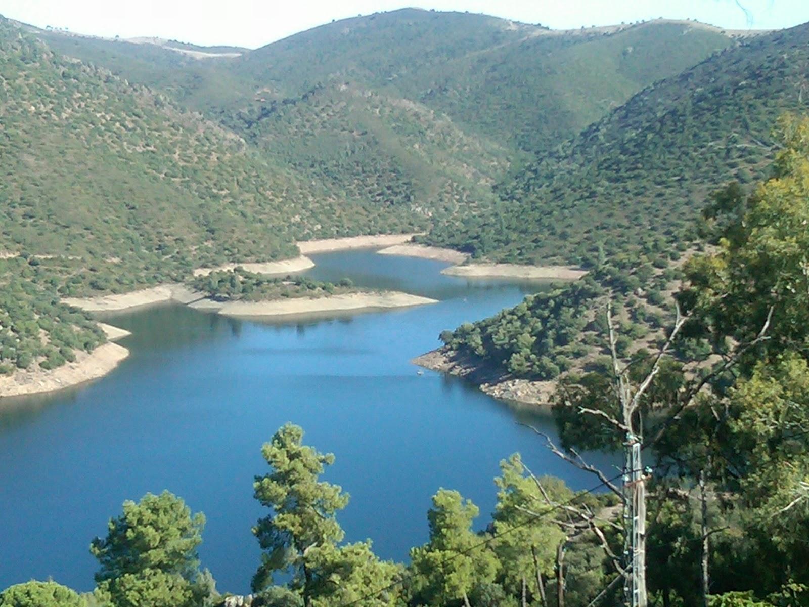 Resultado de imagen para Río Jándula