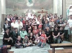 Pellegrinaggio mariano