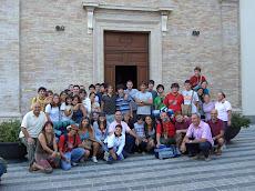 Agorà Giovani - Agosto 2007