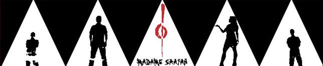 Madame Saatan