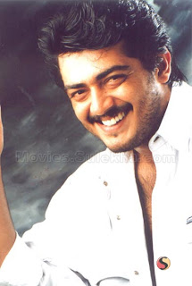 The 'AJITH' Factor in me