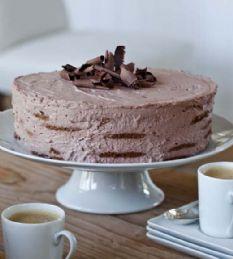 Ina Garten Ice Box Cake Recipe