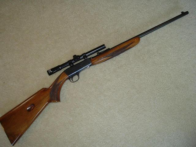 rifle 22 penetration long