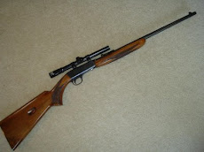 Browning Semi Auto .22 Takedown Rifle