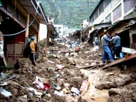Es Mi Perú Qué Hacer Antes Durante Y Después De Un