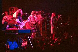 Grateful Dead 11/06/77