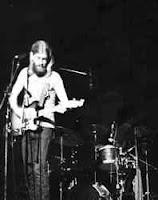 John Dawson 1971