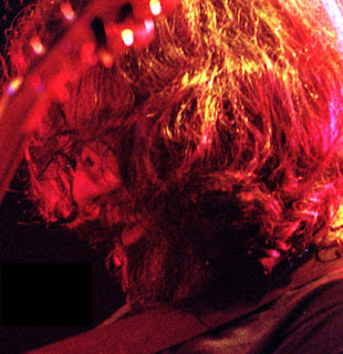 Jerry Garcia detail Feb 22, 1980