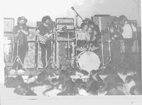 Grateful Dead May 16, 1969